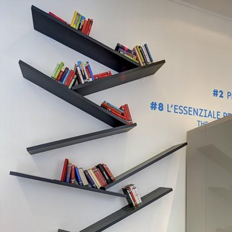 DIAGOLINEA libreria e 30MM