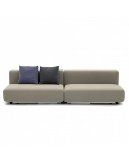 Chaise Longue Letto.Giravolta Sitting Chaise Longue Single Bed Mav Arreda