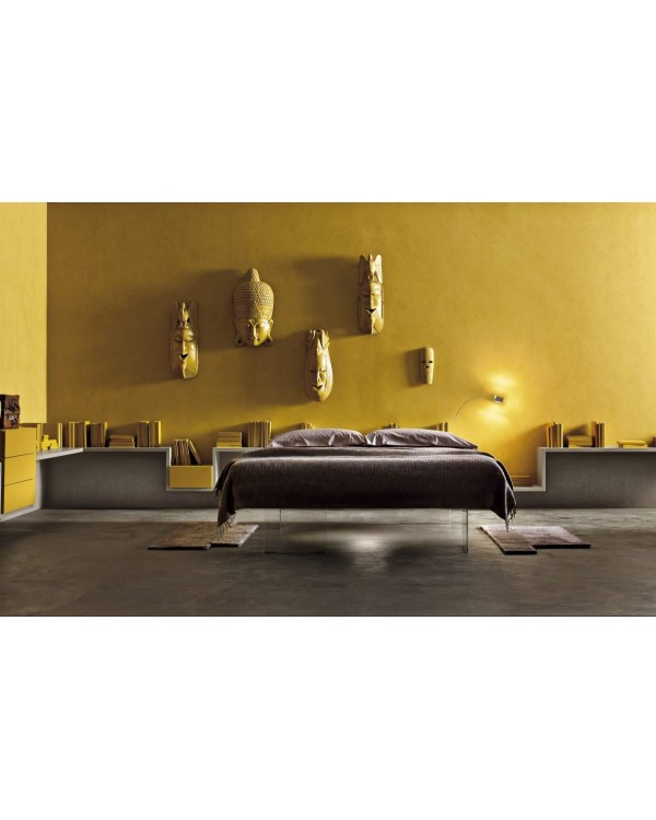 Best letto lago air pictures for Letto lago sospeso