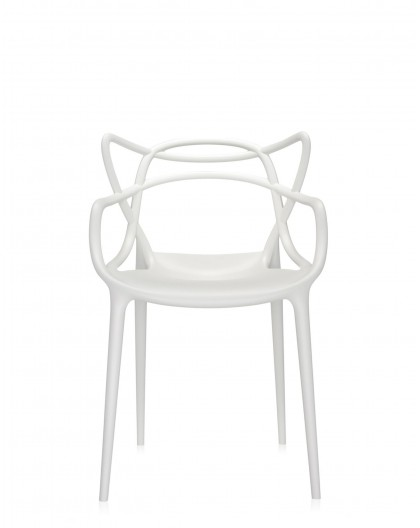 MASTERS chair designed by Philippe Starck, Eugeni Quitllet