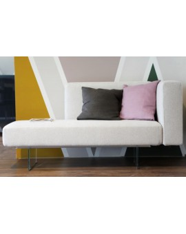 Air Sofa - Sofa double sided with 6 pillows