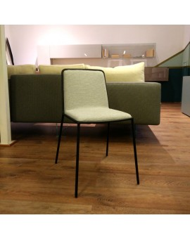 Pletra - Upholstered chair